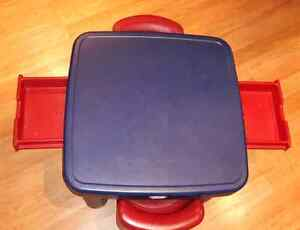Little Tikes Table and Chairs Set  London Ontario image 2