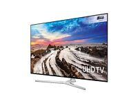 Brand new samsung 4k TV cheap