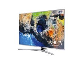 Great Samsung 4K smart HDR 55 inch Tv