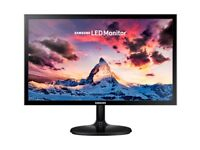 "Samsung 22"" LED Monitor - Full HD S22F350FHU"