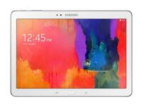 """Samsung galaxy tab pro. 10.1"""". Mint condition £160 fixed price"""