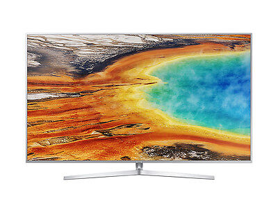 Samsung UE75MU8009 NEU 189cm/75Zoll Flat Premium UHD TV / UE75MU8009TXZG online kaufen
