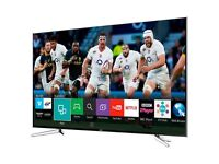 "Samsung 40"" Smart 3D Internet Tv with freeview"