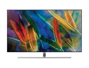 """Samsung QN75Q7FAMFXZC 75"""" QLED 4K Smart TV Series Q7F (NA 45)"""