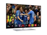 "Samsung UE40H6700 40"" LED Smart 3D TV with FreeSat/ Satellite/ Freeview HD"