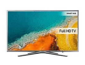 "SEALED Samsung 49"" K5600 5 Series Flat FHD Smart TV"