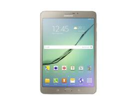 Samsung Galaxy tab S2 - white wifi