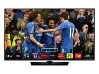 Samsung 32 inch SMART TV H5500 Serries 5 television - BARGAIN PRICE ALMOST BRAND NEW