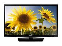 "Samsung 24"" 4 Series LED HD TV UE24H4003AW"