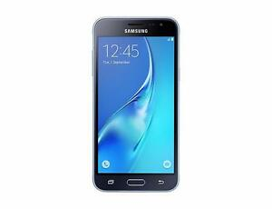 Samsung J3 (Unlocked) (WIND) BRAND NEW $195