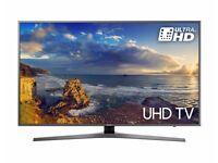 40'' SAMSUNG SMART 4K ULTRA HDR LED TV.2017 MODEL UE40MU6470.FREE DELIVERY/SETUP