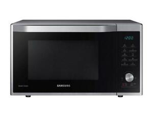 Samsung 1.1 Cu.Feet 850W Countertop Microwave Convection (SAM1011)