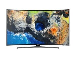 Samsung 55 4k tv - toronto sale seies mu6500 | Visit our store Kitchen and Couch 382 Queen street east Brampton (BD-598)