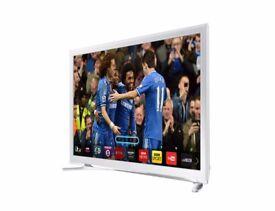 "Samsung Smart TV UE22H5610AK 22"" 1080p HD LED TV"