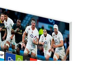 Samsung 48-inch Full HD Smart TV (WiFi)