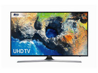 Samsung 4K TV New