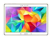 Samsung tab s 10.5 4g Locked To Vodafone network