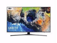 "Samsung 55 "" UHD TV UE55MU6470 55"" 2160p New Boxed RRP £1299 12 months warranty"