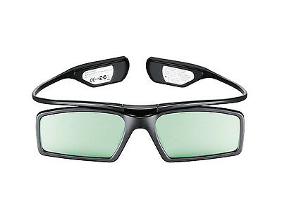 Lunette 3D Samsung SSG-3500CR Active - Compatible TV 3D Samsung