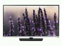 "Samsung 22"" H5000 5 Series Flat Full HD LED TV (UE22H5000AK) Immaculate Condition"