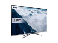 Details about SAMSUNG 49KU6400 4K HDR ULTRA HD SMART LED TV **BRAND NEW IN BOX**