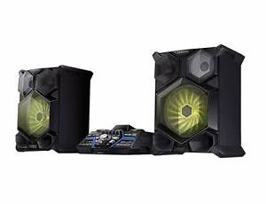 Samsung MX-JS9000 GIGA Premium Audio System 3400W RMS $1500RRP Bexley Rockdale Area Preview