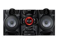 Samsung MX-H630 Mini Audio System with 230W (Bluetooth) - Samsung UK
