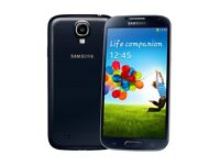 Samsung galaxy s4 unlocked to any network