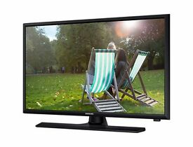 "New Boxed SAMSUNG T28E310EX 28"" LED HD Ready TV & PC Monitor Freeview HD 1366 x 768 Was: £199.99"