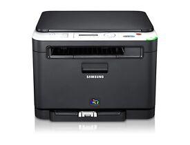 Samsung CLX-3185 Laser Multifunction Printer