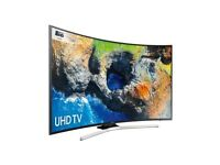 NEW Samsung CURVED TV 49 inch