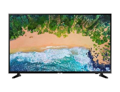 "TV SAMSUNG UE55NU7091U 55"" SMART LED ULTRA HD 4K Televisore HDR DVB-T2 WiFi Nero"