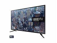 Samsung 40' UltraHD 4K LEDSmart