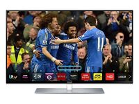 """Samsung UE40H6700 40"""" LED LCD Smart 3D TV with FreeSat/ Satellite/ Freeview HD"""