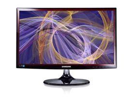 27 inch Samsung PC Computer Monitor 1080p Full HD