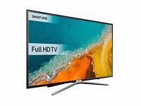 """Samsung 40"""" K5500 5 Series Flat Full HD Smart TV. Brand New"""