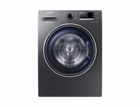 EX-DISPLAY SAMSUNG 9 KG 1400 SPIN A+++ ECOBUBBLE WASHING MACHINE REF: 31547