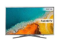"""Samsung 32"""" K5600 5 Series Flat FHD Smart TV"""