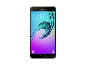 **Samsung Galaxy A5 Unlocked**