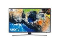 "New model Samsung 50"" 4K UHD SMART WiFi TV HAD Freeview UE50MU6120 Note this is last price"