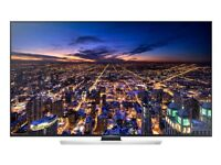 Samsung 48inch HU7500 Smart 3D UHD 4K LED TV Series 7 Superb Picture and Sound