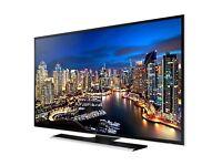 Samsung 40in 4k UHD tv