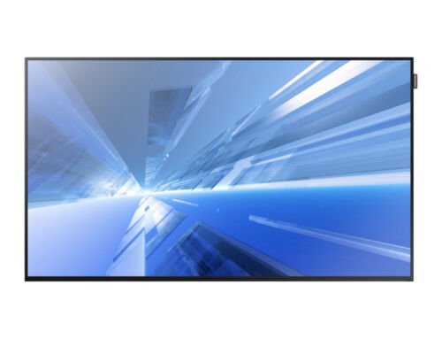 "Samsung Professional Display DBE Series 48"" BD48E"