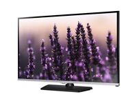 Samsung 40 Inch Full HD LED Slim TV in Excellent Working Condition