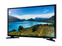 Samsung 32 inch full hd led tv internet tv brand new in box