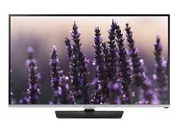 """Samsung 22"""" H5000 5 Series Flat Full HD LED TV (UE22H5000AK) Immaculate Condition"""