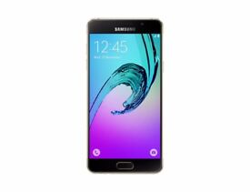 ********* SAMSUNG GALAXY A5 2016 UNLOCKED TO ALL NETWORKS **********