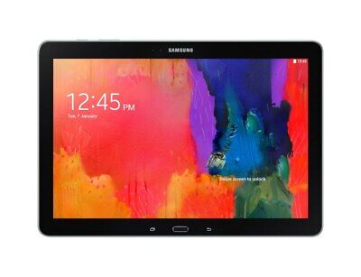 Samsung Galaxy Note Pro Tablet (WiFi) 32GB SM-P900 (With Stylus) - Grade A
