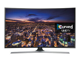 Samsung UE55JU6740 55 inch curved TV