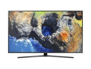 75 inch samsung 4k smart tv brampton sale | All Brand New | Call 905-451-8999 (BD-584)